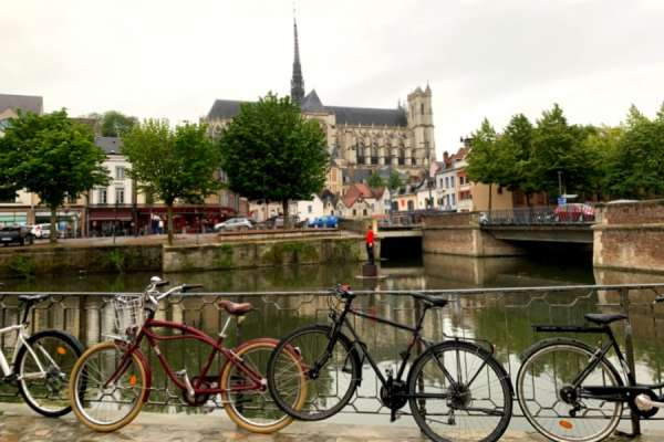 Amiens catherdral